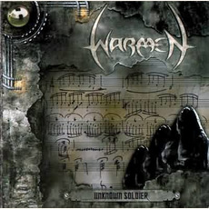 Unknown Soldier mp3 Album by Warmen