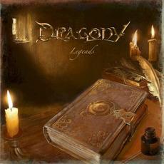 Legends mp3 Album by Dragony