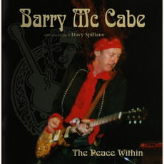 The Peace Within mp3 Live by Barry McCabe