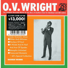 O.V. Box - The Complete Backbeat and ABC Recordings mp3 Artist Compilation by O.V. Wright