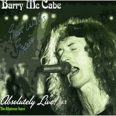 Absolutely Live! Vol.2 mp3 Artist Compilation by Barry McCabe