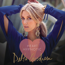 Heart Hypnotic mp3 Single by Delta Goodrem