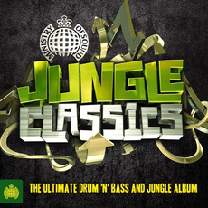 Ministry of Sound: Jungle Classics mp3 Compilation by Various Artists