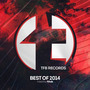TFB Records: Best of 2014 - Mixed by 9Axis
