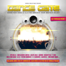Dance Gate, Vol. 1 by Various Artists