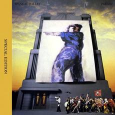 Parade (Special Edition) mp3 Album by Spandau Ballet