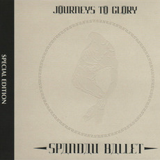 Journeys to Glory (Special Edition) mp3 Album by Spandau Ballet