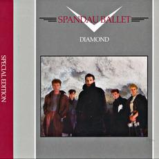 Diamond (Special Edition) mp3 Album by Spandau Ballet