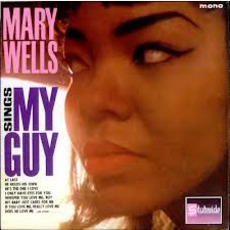 Mary Wells Sings My Guy (Remastered) mp3 Album by Mary Wells