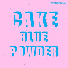 Blue Powder mp3 Album by Cake