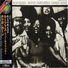 Rufusized (Japanese Edition) mp3 Album by Rufus (USA)