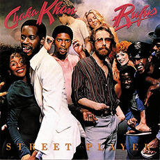 Street Player (Japanese Edition) mp3 Album by Rufus & Chaka Khan