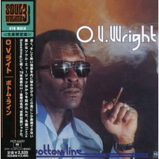 The Bottom Line (Japanese Edition) mp3 Album by O.V. Wright