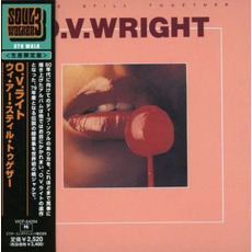 We're Still Together (Japanese Edition) mp3 Album by O.V. Wright