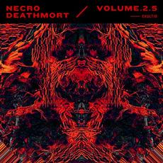 Volume.2.5 mp3 Album by Necro Deathmort
