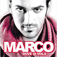 Dove si vola by Marco Mengoni