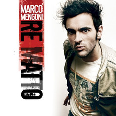 Re matto by Marco Mengoni