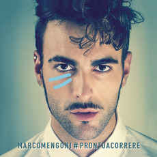 #PRONTOACORRERE by Marco Mengoni