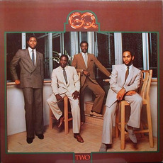 GQ Two (Remastered) mp3 Album by GQ