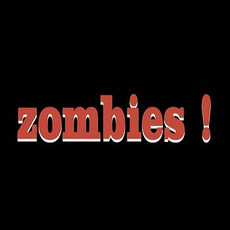 Zombies ! by Jupiter-8