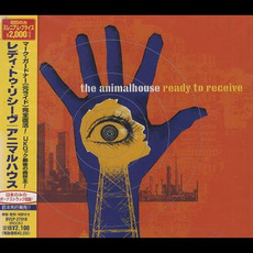 Ready to Receive (Japanese Edition) mp3 Album by The Animalhouse