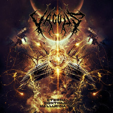 Eternal Continuum Hallucination by Vacuus