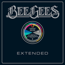 Extended mp3 Album by Bee Gees
