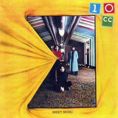 Sheet Music (Remastered) mp3 Album by 10cc