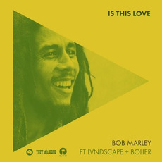 Is This Love mp3 Single by Bob Marley & The Wailers
