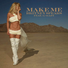 Make Me... mp3 Single by Britney Spears