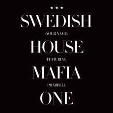 One (Your Name) mp3 Single by Swedish House Mafia