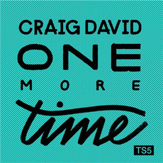 One More Time mp3 Single by Craig David