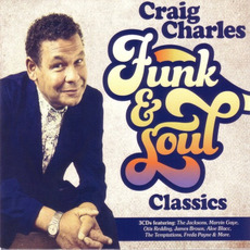 Craig Charles Funk & Soul Classics mp3 Compilation by Various Artists