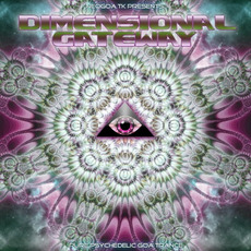 Dimensional Gateway mp3 Compilation by Various Artists