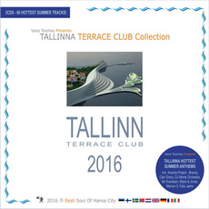 Tallinna Terrace Club Collection mp3 Compilation by Various Artists