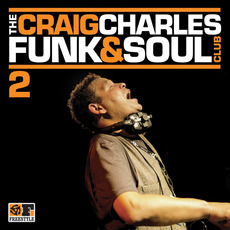 The Craig Charles Funk & Soul Club 2 mp3 Compilation by Various Artists