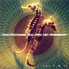 The Future Sound of Ambient, Vol. I & II mp3 Compilation by Various Artists