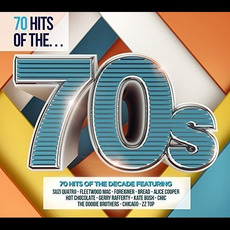 70 Hits of the 70s mp3 Compilation by Various Artists