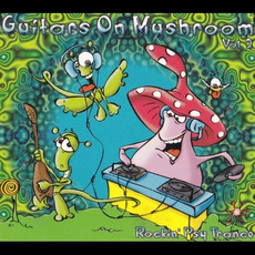 Guitars on Mushroom, Volume 2 mp3 Compilation by Various Artists