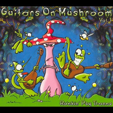Guitars on Mushroom, Volume 1 mp3 Compilation by Various Artists
