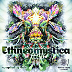 Ethneomystica, Vol.1 by Various Artists