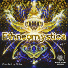 Ethneomystica, Vol.2 by Various Artists