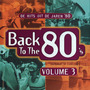 Back to the 80's: De Hits uit de Jaren '80, Volume 3