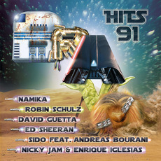 Bravo Hits 91 by Various Artists