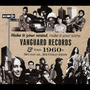 Vanguard Records & The 1960s Musical Revolution