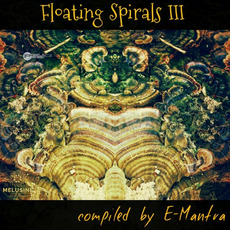 Floating Spirals III by Various Artists