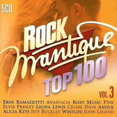 Rock Mantique Top 100 Vol.3 mp3 Compilation by Various Artists