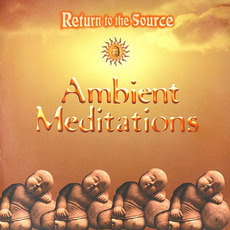 Ambient Meditations 1 by Various Artists
