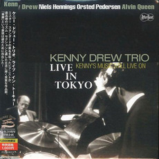 Kenny's Music Still Live On: Live in Tokyo (Japanese Edition) mp3 Live by Kenny Drew Trio