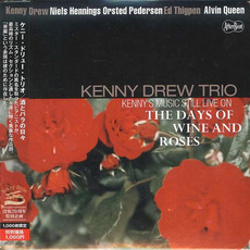 Kenny's Music Still Live On: The Days of Wine and Roses (Japanese Edition) mp3 Artist Compilation by Kenny Drew Trio